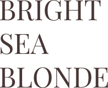 Bright Sea Blonde Ale Logo