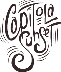 Capitola Sunset logo